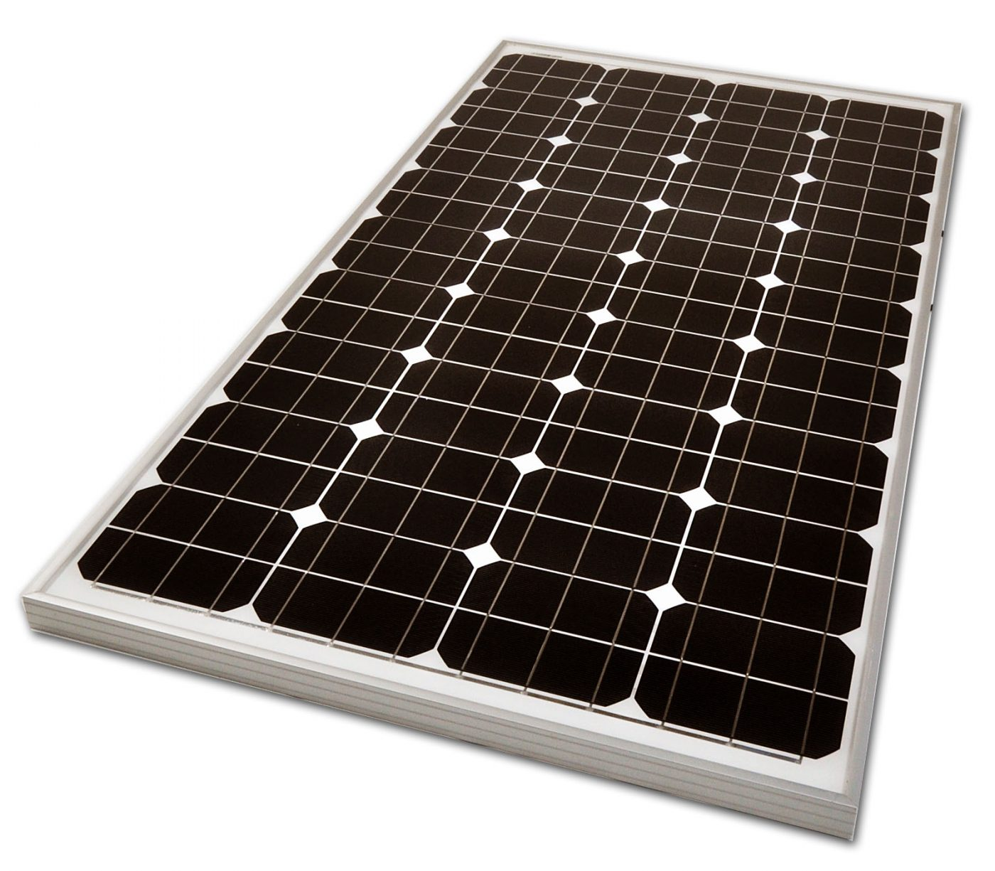 solar panels for commercial applications