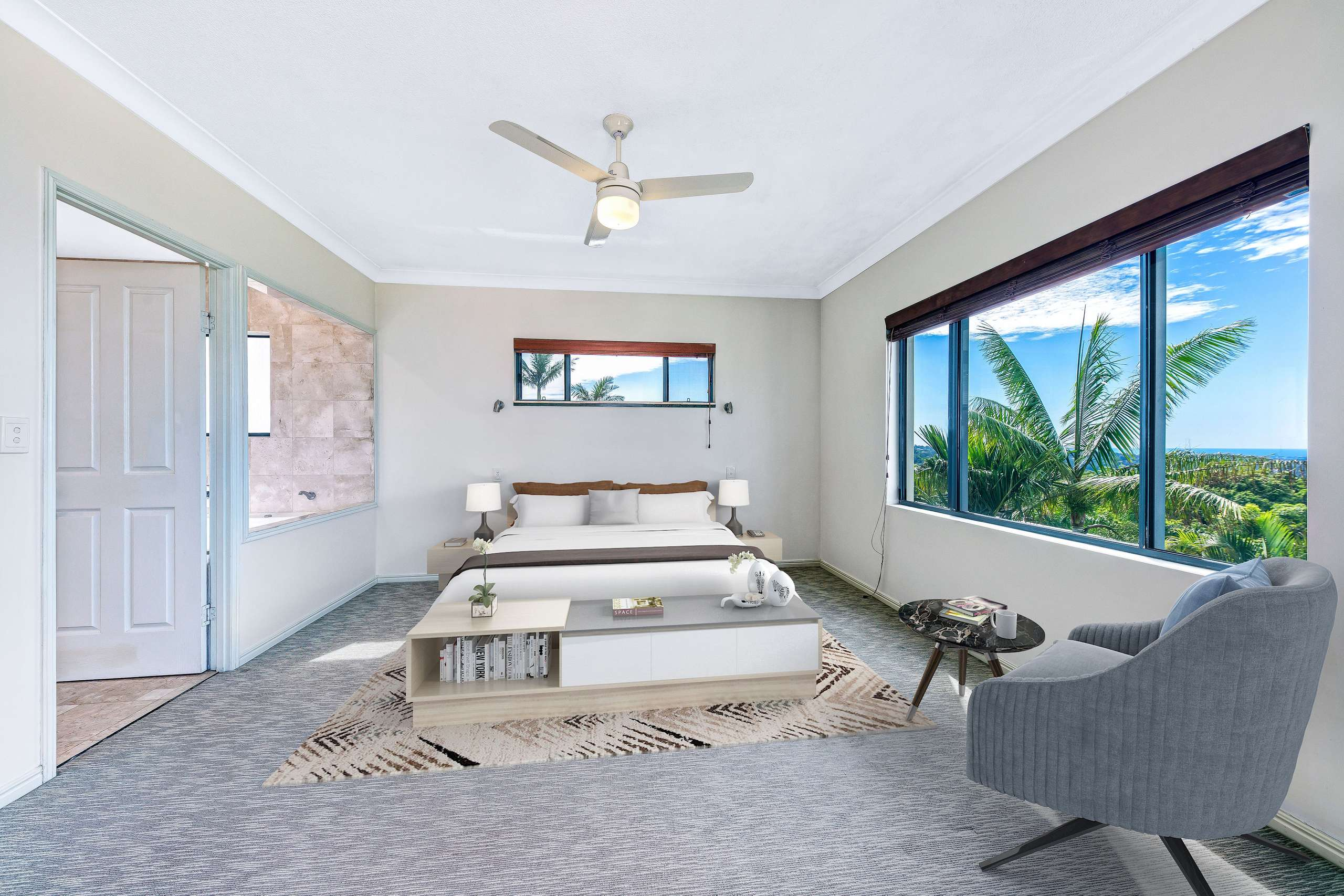 ray white buderim rental application