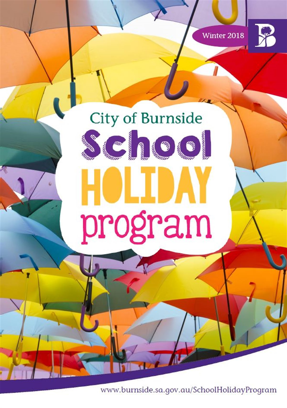 city of burnside development application