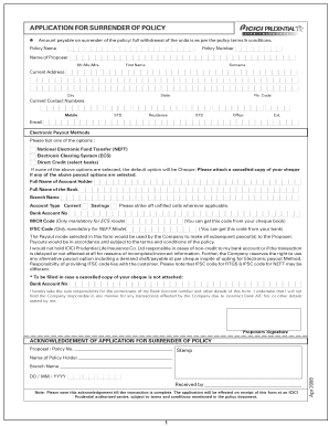 application for withdrawal or refund form sa013f1