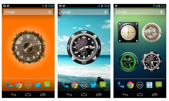 top 10 android market applications