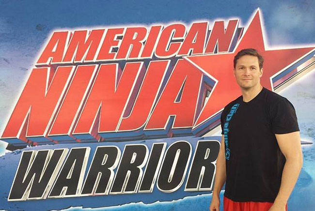 ninja warrior season 2 applications