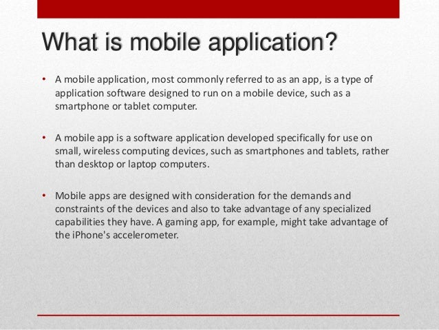 software analytics for mobile applications
