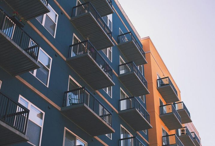 act housing own real estate applicant guidelines