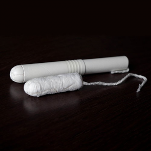 how to put tampons in without applicator