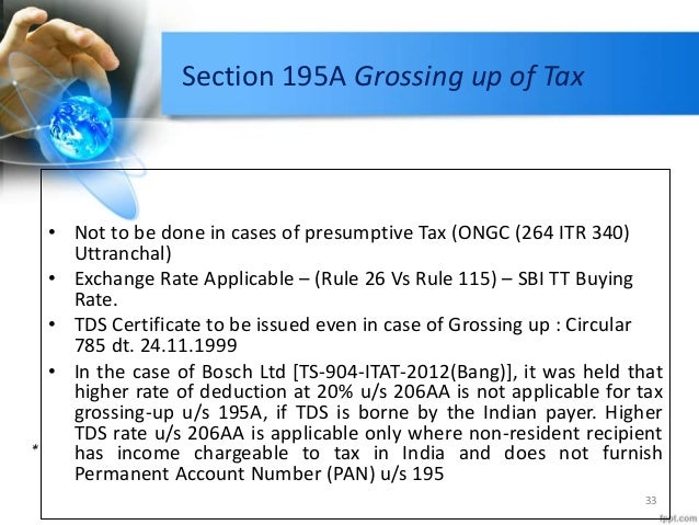 application for special provisions foreign partner tax