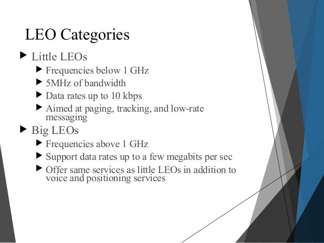 applications for geo meo leo