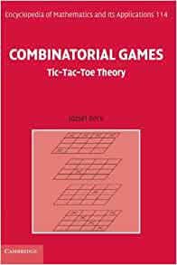 applications of combinatorial game theory
