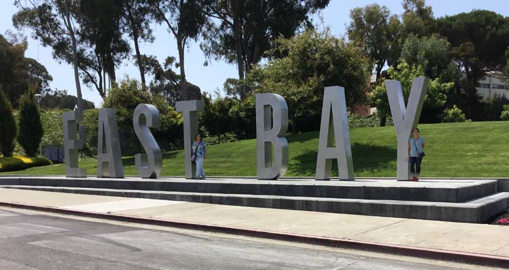 cal state east bay application