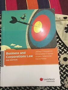 commercial application of company law gumtree
