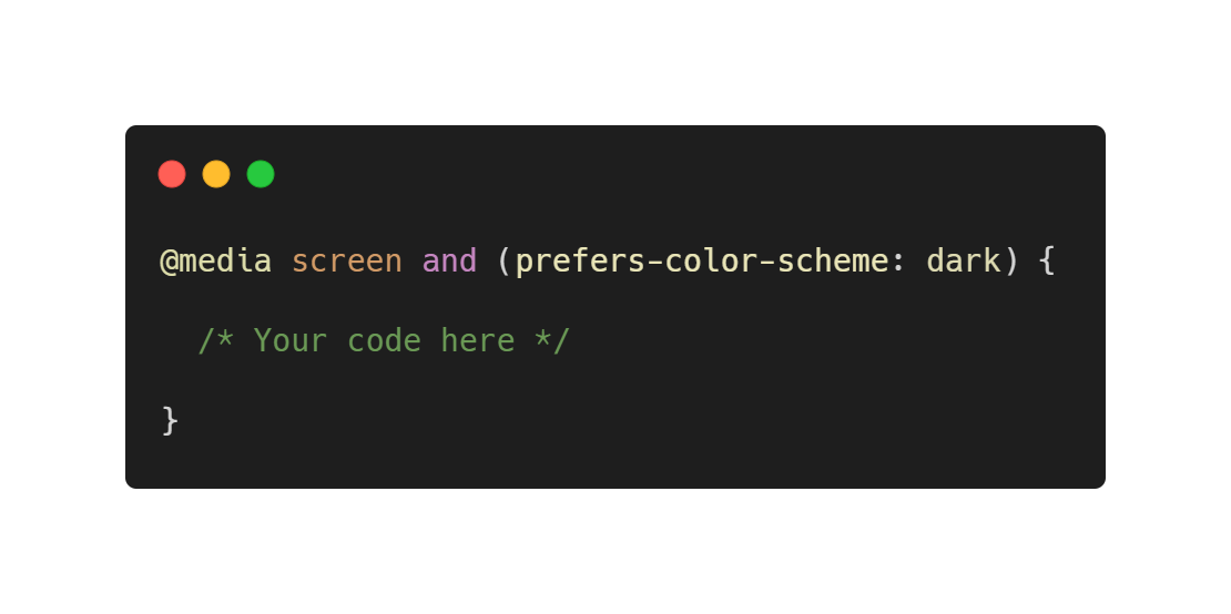 css media queries order of application