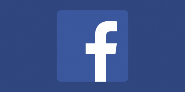 facebook share app singpe page applications