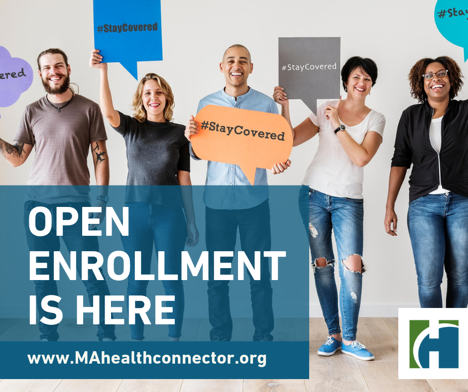 mahealthconnector org online application renewal