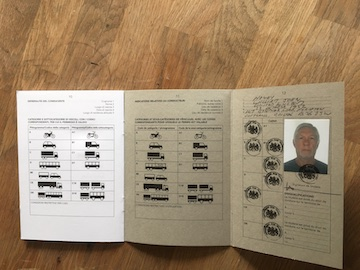 idp application form post office