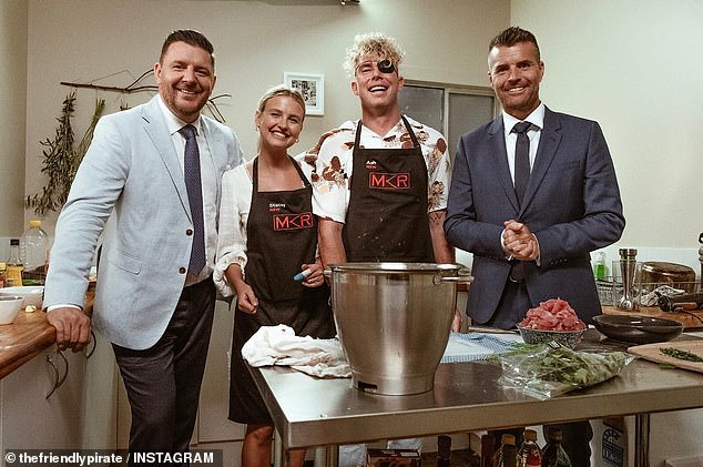 my kitchen rules 2019 application